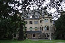 Preussisches Regierungsgebaude, Koblenz, Germany