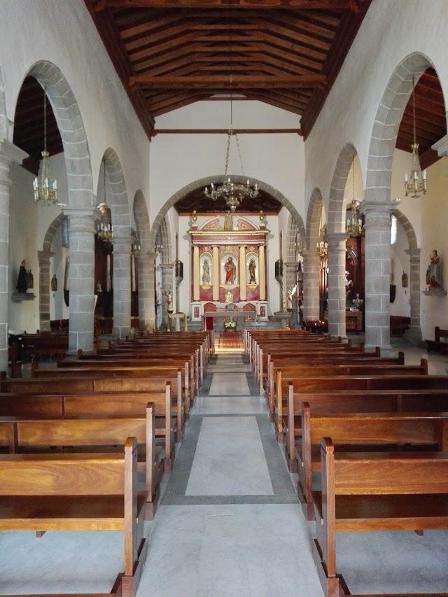 Obispado Diocesis de Canarias