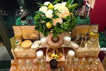 Grela Parfum, Vibo Valentia, Italy