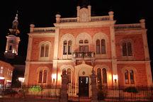 Vladicanski Dvor - Bishops Palace, Novi Sad, Serbia