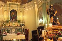 Chiesa Maria SS. del Rosario, Bagnara Calabra, Italy