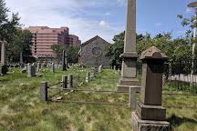 Prospect Cemetery, Jamaica, United States
