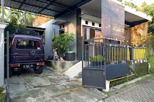 Kebun Raya Purwodadi, Pasuruan, Indonesia
