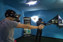 Gateway Virtual Reality Studio, Bucharest, Romania