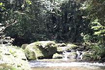 Salto Parati, Guaratuba, Brazil