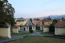 Kreuzbergl, Klagenfurt, Austria