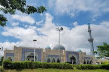 An Noor Mosque, Abuja, Nigeria