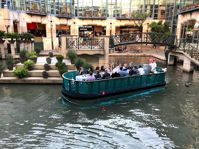 Rio San Antonio Cruises Ltd.