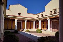Villa Romana de Almenara-Puras, Olmedo, Spain