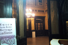 Museo Maria Irene Olarreaga Gallino, Salto, Uruguay