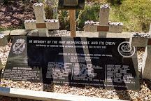 British Cemetery, Ocracoke, United States