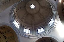Parrocchia Gran Madre di Dio, Rome, Italy