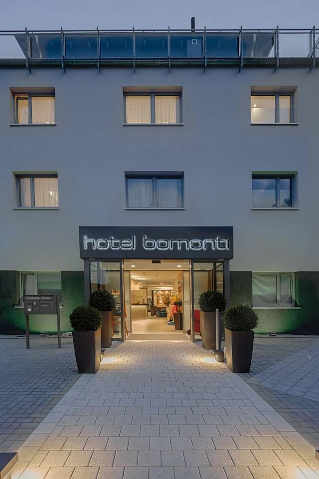 Hotel Bomonti Nürnberg-West