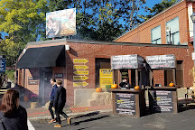 Salem Wax Museum of Witches & Seafarers, Salem, United States
