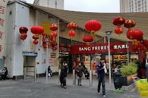 Tang Freres, Paris, France