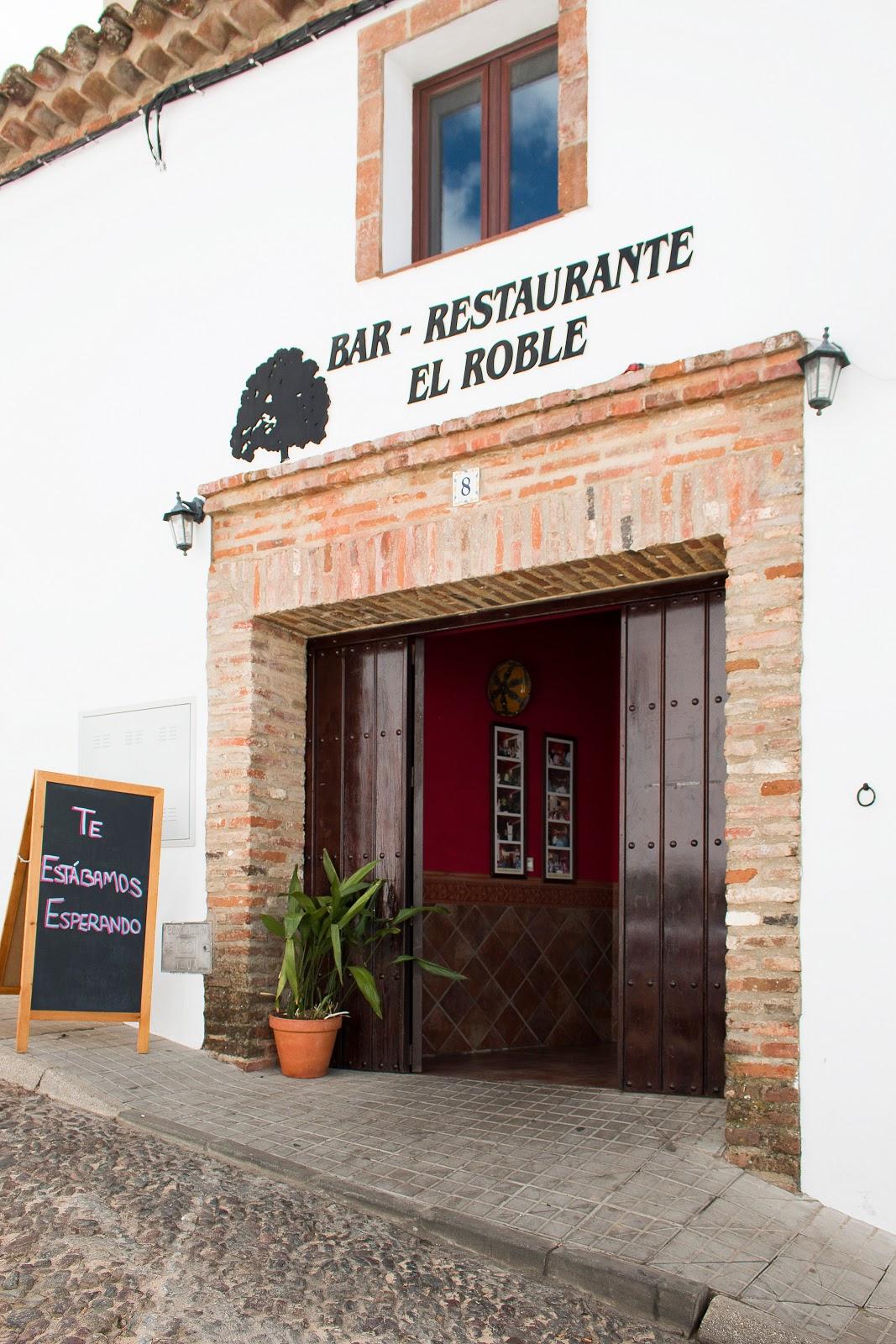 Mesón El Roble