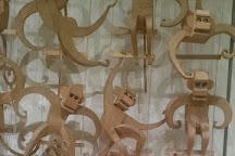 Flinn Gallery, Greenwich, United States