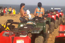 Aruba Go Cherry ATV Tours & More, Paradera, Aruba