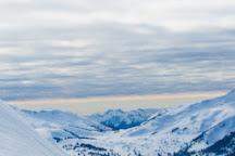 Whistler Blackcomb, Whistler, Canada