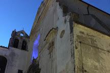 Chiesa di San Domenico, Maiori, Italy
