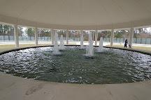 Lejeune Memorial Gardens, Jacksonville, United States