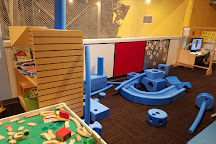Kids Discovery Museum, Bainbridge Island, United States