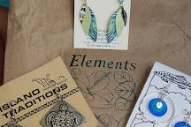Elements Jewelry & Fine Crafts, Hawi, United States