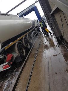 LPW Truckwash