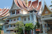 Nopparat Thara Beach, Ao Nang, Thailand