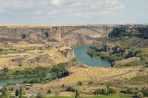 Centennial Waterfront Park, Twin Falls, United States