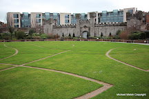 Chester Beatty, Dublin, Ireland