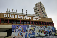 Queensway Shopping Centre, Singapore, Singapore