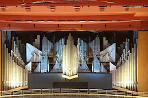 Auditorium Orchestre National de Lyon, Lyon, France