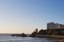 La Cote des Basques, Biarritz, France