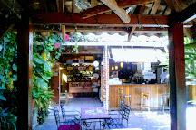 Cafe San Rafael, Copan Ruinas, Honduras