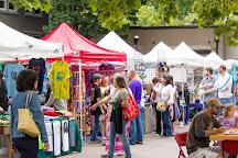 Eugene Saturday Market, Eugene, United States
