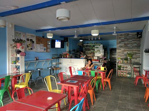 Pandora Cafe
