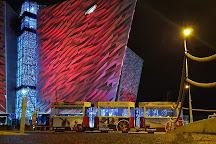The Wee Tram, Belfast, United Kingdom