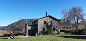 Apartamentos Rurales Casa Valles