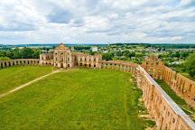 Ruzhany Palace, Ruzhany, Belarus
