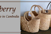 Very Berry -Handmade in Cambodia, Siem Reap, Cambodia