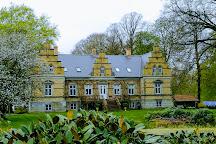 Nivaagaards Malerisamling, Niva, Denmark