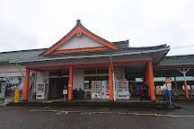Michi-no-Eki Nachi, Nachikatsura-cho, Japan