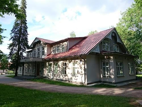 Eesti Põllumajandusmuuseum
