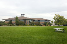 Traverse Area District Library, Traverse City, United States