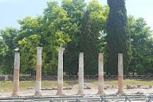 Foro Romano di Aquileia, Aquileia, Italy