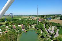 Skyline Park, Bad Worishofen, Germany