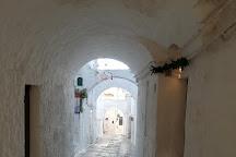 Chiesa San Giacomo di Compostella, Ostuni, Italy