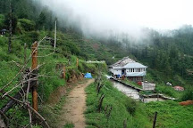 Pabbar Valley, Rohru, India