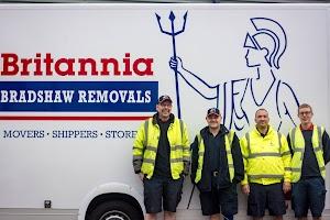 Britannia Bradshaw International Removals & Storage